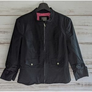 Anthracite by Muse jacket